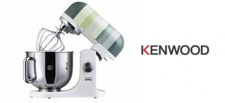 Kenwood kMix 500W Standmixer Offer for a Limited Time on Groupon