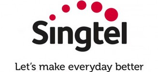 Singtel changes its logo and offers perks every Thursday for a limited time
