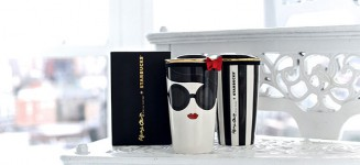 Starbucks announces Alice + Olivia Design Collection launching this weekend