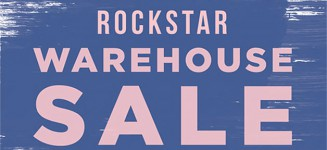 Rockstar to close Orchard 22 store with warehouse sale, shifts focus to online retail