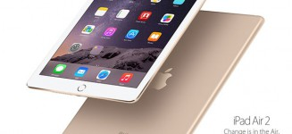 Groupon now selling iPad Air 2 at a price lower than Apple Store