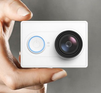 Xiaomi launches Yi action camera more impressive than GoPro for just under S$90